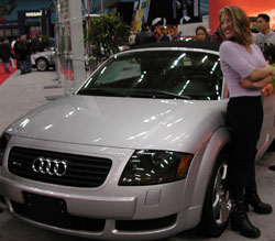 me with audi